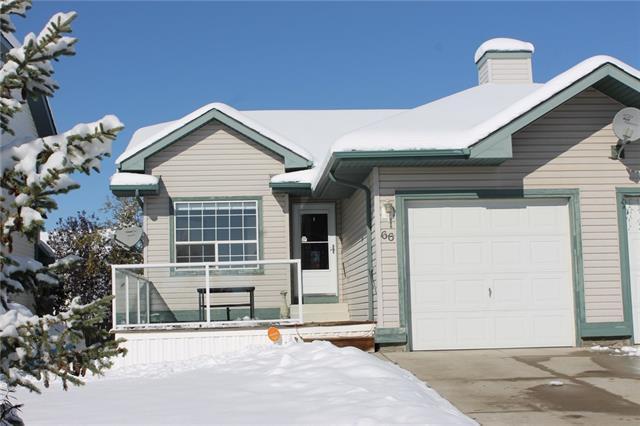 66 West Terrace Road, Cochrane, AB T4C 1S5 (#C4219684) :: Redline Real Estate Group Inc