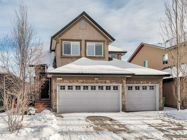 125 Cranridge Terrace SE, Calgary, AB T3M 0J1 (#C4219701) :: The Cliff Stevenson Group