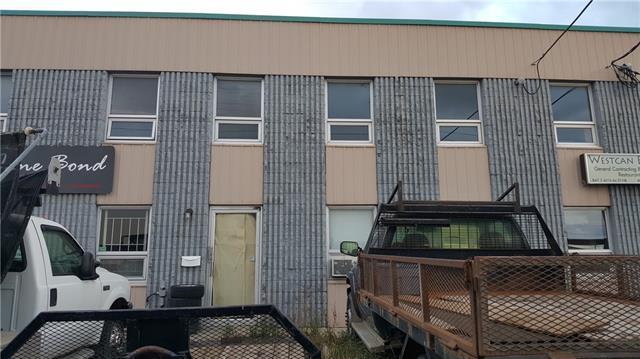 4616 6A Street NE #3, Calgary, AB T2E 4E5 (#C4219704) :: Redline Real Estate Group Inc