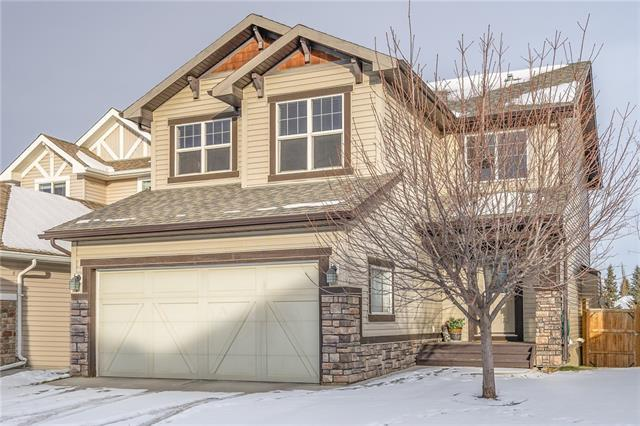 1265 Kingsland Road SE, Airdrie, AB T4A 0A6 (#C4219707) :: Calgary Homefinders