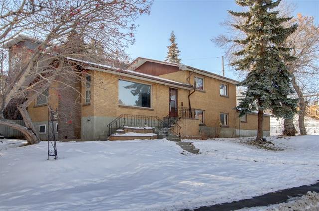 2503 12 Avenue SW, Calgary, AB T3C 3V2 (#C4219725) :: Redline Real Estate Group Inc