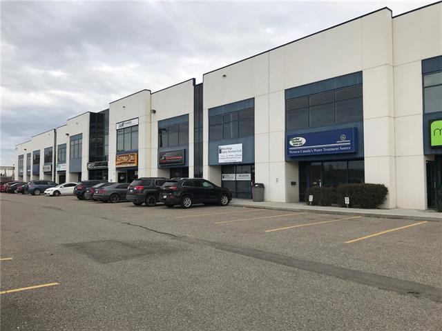 4999 43 Street SE #131, Calgary, AB  (#C4219740) :: Calgary Homefinders