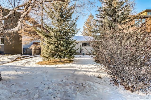4111 15A Street SW, Calgary, AB T2T 4E1 (#C4219756) :: Redline Real Estate Group Inc