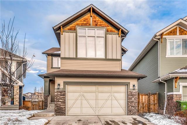110 Aspen Hills Way SW, Calgary, AB T3H 0G7 (#C4219758) :: Calgary Homefinders