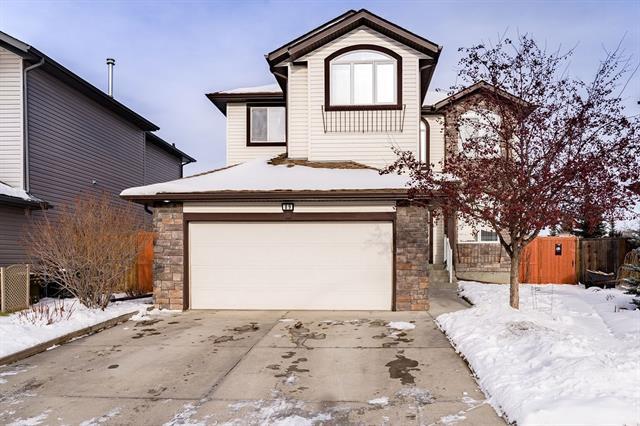 89 Tanner Close SE, Airdrie, AB T4A 2L4 (#C4219760) :: Redline Real Estate Group Inc