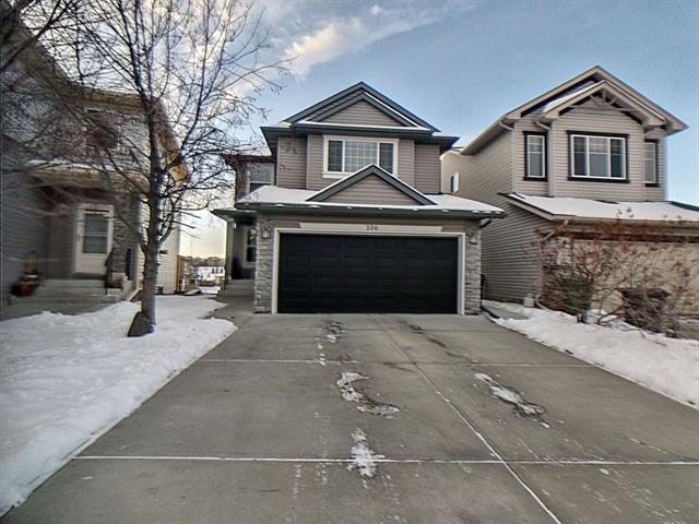 106 Panamount Villa(S) NW, Calgary, AB T3K 0A4 (#C4219762) :: Calgary Homefinders