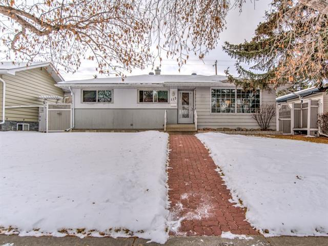 113 Fielding Drive SE, Calgary, AB T2H 1H3 (#C4219763) :: Redline Real Estate Group Inc