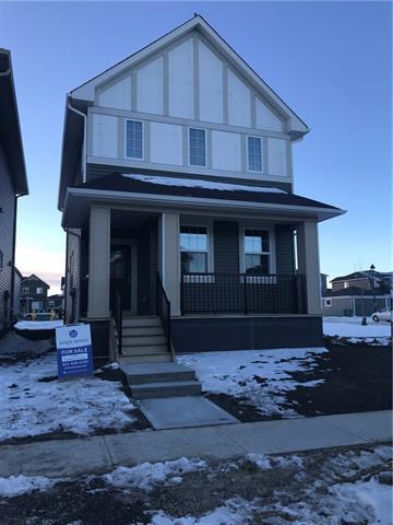 305 Ravenstern Link, Airdrie, AB T4A 0W5 (#C4219773) :: Tonkinson Real Estate Team