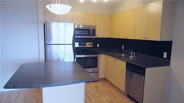 1111 6 Avenue SW #1415, Calgary, AB T2P 5M5 (#C4219781) :: Calgary Homefinders