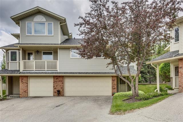 17 Millrise Lane SW, Calgary, AB T2Y 2C3 (#C4219782) :: Calgary Homefinders