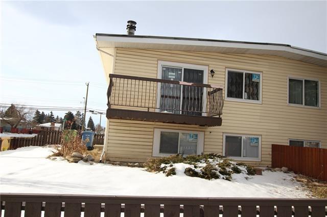 1427 43 Street SE A, Calgary, AB T2A 5E5 (#C4219785) :: Calgary Homefinders