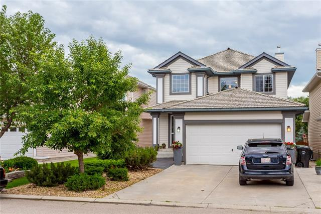 269 Mt Brewster Circle SE, Calgary, AB T2Z 3J2 (#C4219795) :: Tonkinson Real Estate Team