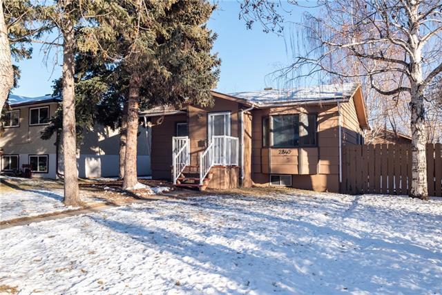 2840 41 Street SW, Calgary, AB T3E 3K8 (#C4219796) :: Redline Real Estate Group Inc