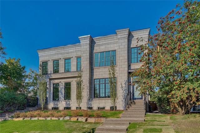 4009 17 Street SW, Calgary, AB T2T 4P5 (#C4219812) :: Redline Real Estate Group Inc