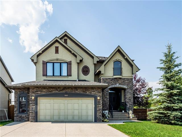 1403 Montrose Terrace SE, High River, AB  (#C4219818) :: Calgary Homefinders