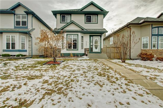 245 Arbour Grove Close NW, Calgary, AB T3G 4J4 (#C4219823) :: Tonkinson Real Estate Team