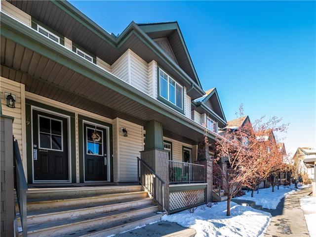 133 Copperpond Heights SE #18, Calgary, AB  (#C4219827) :: Calgary Homefinders