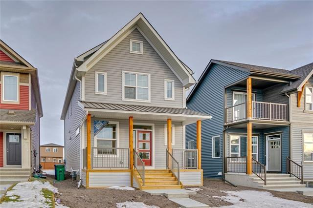 298 Chinook Gate Close, Airdrie, AB T4B 4V4 (#C4219830) :: Redline Real Estate Group Inc