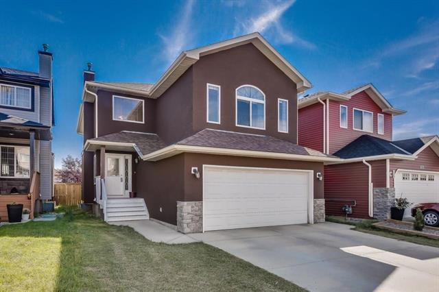 109 Tarawood Place NE, Calgary, AB T3J 5B4 (#C4219850) :: Canmore & Banff