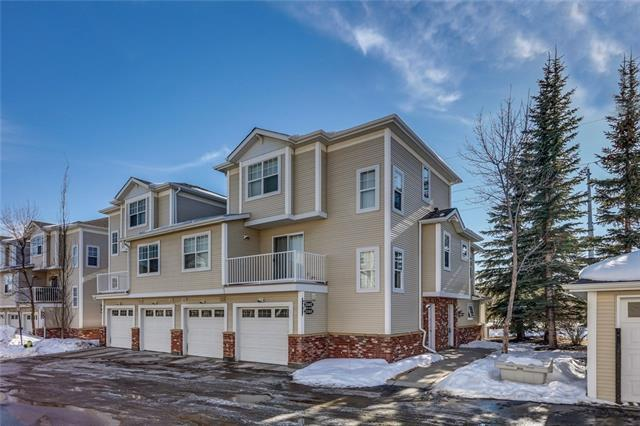 7171 Coach Hill Road SW #3502, Calgary, AB T3H 3R7 (#C4219884) :: Canmore & Banff