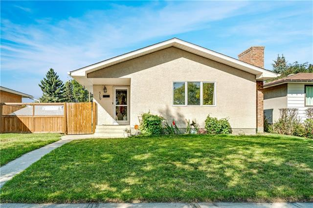 519 Forest Place SE, Calgary, AB T2A 1T5 (#C4219885) :: Redline Real Estate Group Inc