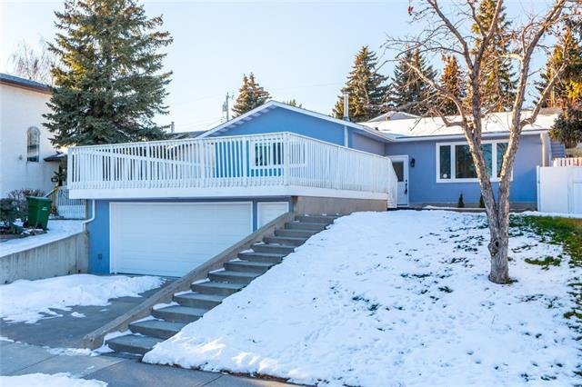 5019 Nemiskam Road NW, Calgary, AB T2K 2P8 (#C4219892) :: Redline Real Estate Group Inc