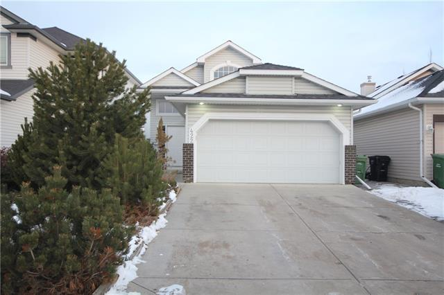 422 Bridlewood Avenue SW, Calgary, AB T2Y 4H4 (#C4219941) :: The Cliff Stevenson Group