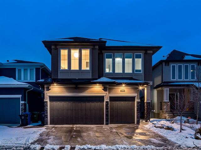 186 Evansridge Place NW, Calgary, AB T3P 0L4 (#C4219960) :: Redline Real Estate Group Inc
