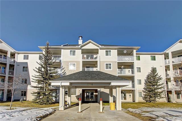 6224 17 Avenue SE #1407, Calgary, AB T2A 7X8 (#C4219979) :: Calgary Homefinders