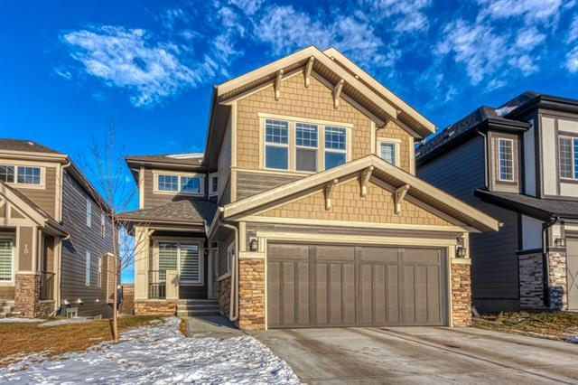 6 Evansborough View NW, Calgary, AB T3P 0R2 (#C4219987) :: Redline Real Estate Group Inc