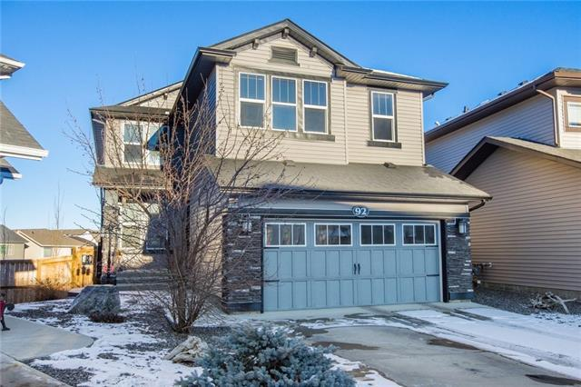 92 Sage Bank Crescent NW, Calgary, AB T3R 0J2 (#C4220009) :: The Cliff Stevenson Group