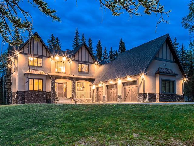 303 Hawks Nest Hollow, Priddis Greens, AB T0L 1W3 (#C4220014) :: Redline Real Estate Group Inc