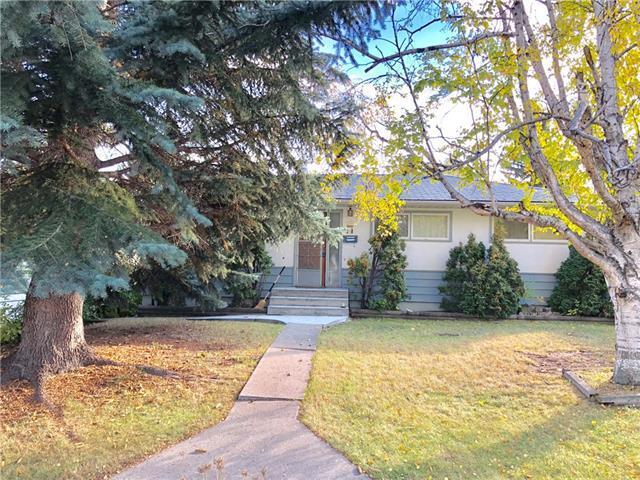 70 Harrow Crescent SW, Calgary, AB  (#C4220026) :: Canmore & Banff