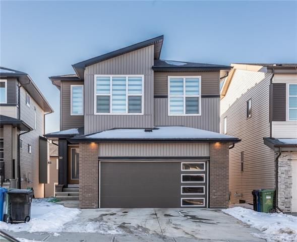50 Carringvue Drive NW, Calgary, AB T3P 0W4 (#C4220031) :: Tonkinson Real Estate Team