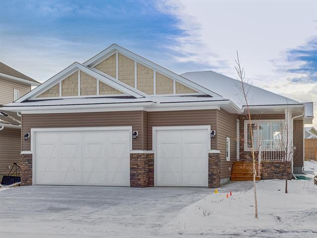 139 Riverwood Crescent SW, Black Diamond, AB T0L 0H0 (#C4220072) :: Redline Real Estate Group Inc