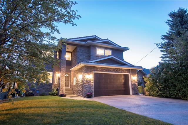 965 East Chestermere Drive, Chestermere, AB T1X 1A8 (#C4220073) :: Tonkinson Real Estate Team