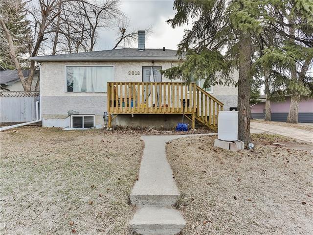 2818 14 Street SW, Calgary, AB T2T 3V4 (#C4220108) :: The Cliff Stevenson Group