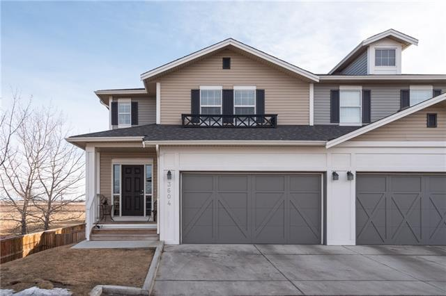 1001 8 Street NW #3604, Airdrie, AB T4B 0W5 (#C4220132) :: Redline Real Estate Group Inc