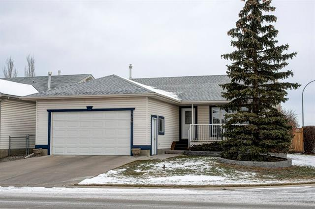 1726 7 Avenue SE, High River, AB T1V 1S4 (#C4220133) :: Calgary Homefinders