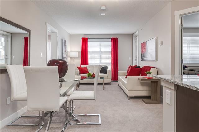 20 Kincora Glen Park NW #111, Calgary, AB T3R 1R9 (#C4220184) :: Tonkinson Real Estate Team