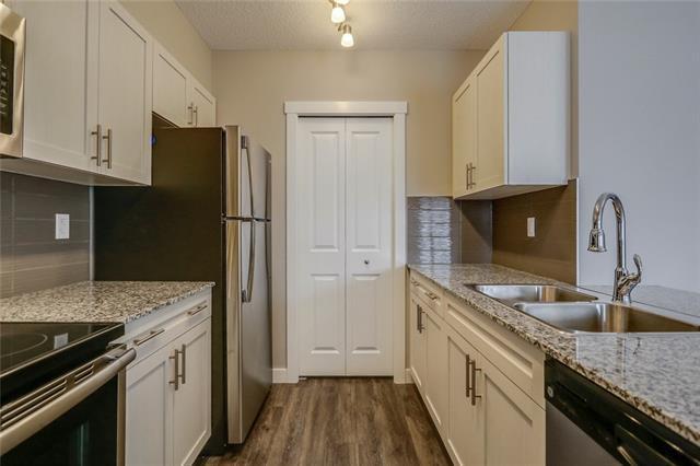 10 Kincora Glen Park NW #105, Calgary, AB T3R 1R9 (#C4220187) :: Tonkinson Real Estate Team