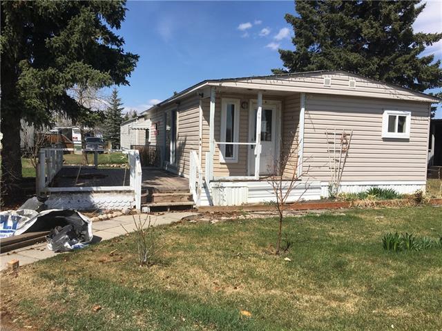 6220 17 Avenue SE #66, Calgary, AB T2A 0W6 (#C4220188) :: Calgary Homefinders