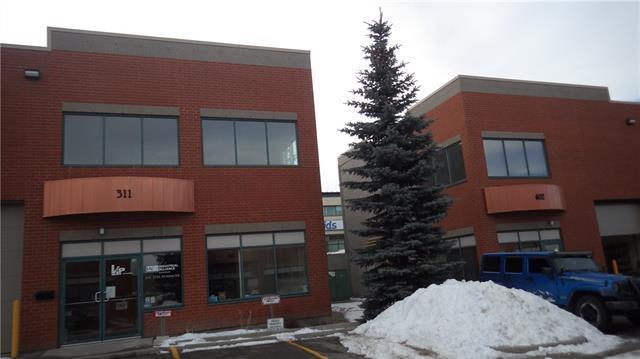 5723 10 Street NE #311, Calgary, AB T2E 8W7 (#C4220212) :: Redline Real Estate Group Inc