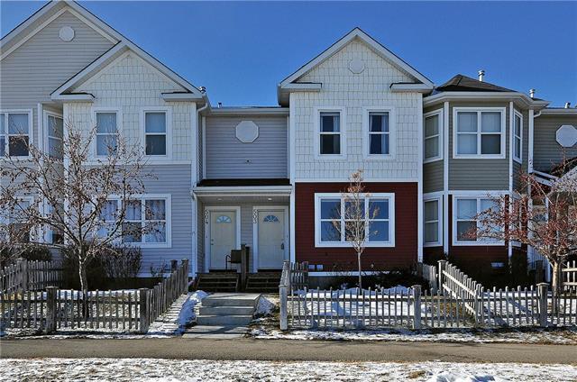 503 Prairie Sound Circle NW, High River, AB T1V 2A3 (#C4220223) :: Redline Real Estate Group Inc