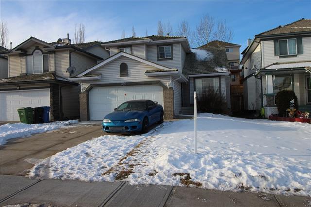 336 Harvest Hills Drive NE, Calgary, AB T3K 4H7 (#C4220228) :: Canmore & Banff