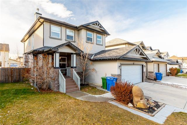 248 West Creek Boulevard, Chestermere, AB T1X 1T1 (#C4220230) :: Calgary Homefinders