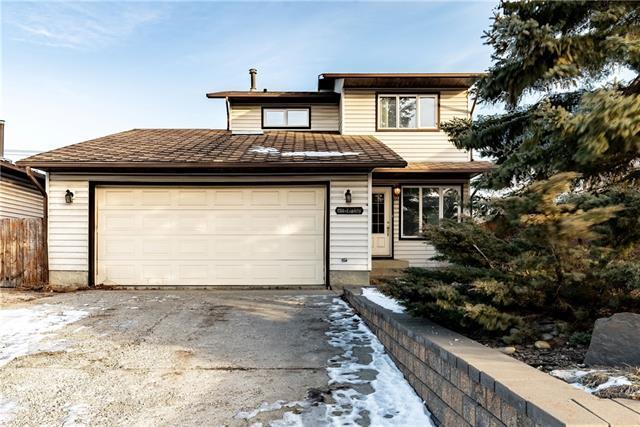 180 Beddington Circle NE, Calgary, AB  (#C4220231) :: Canmore & Banff