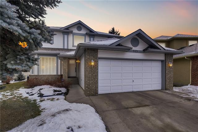 525 Diamond Court SE, Calgary, AB T2J 7C8 (#C4220239) :: Redline Real Estate Group Inc