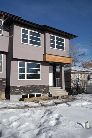 724 69 Avenue SW, Calgary, AB T2V 0P2 (#C4220272) :: Canmore & Banff