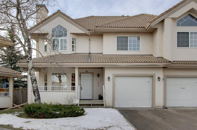 1506 Patterson View SW, Calgary, AB T3H 3J9 (#C4220312) :: Canmore & Banff